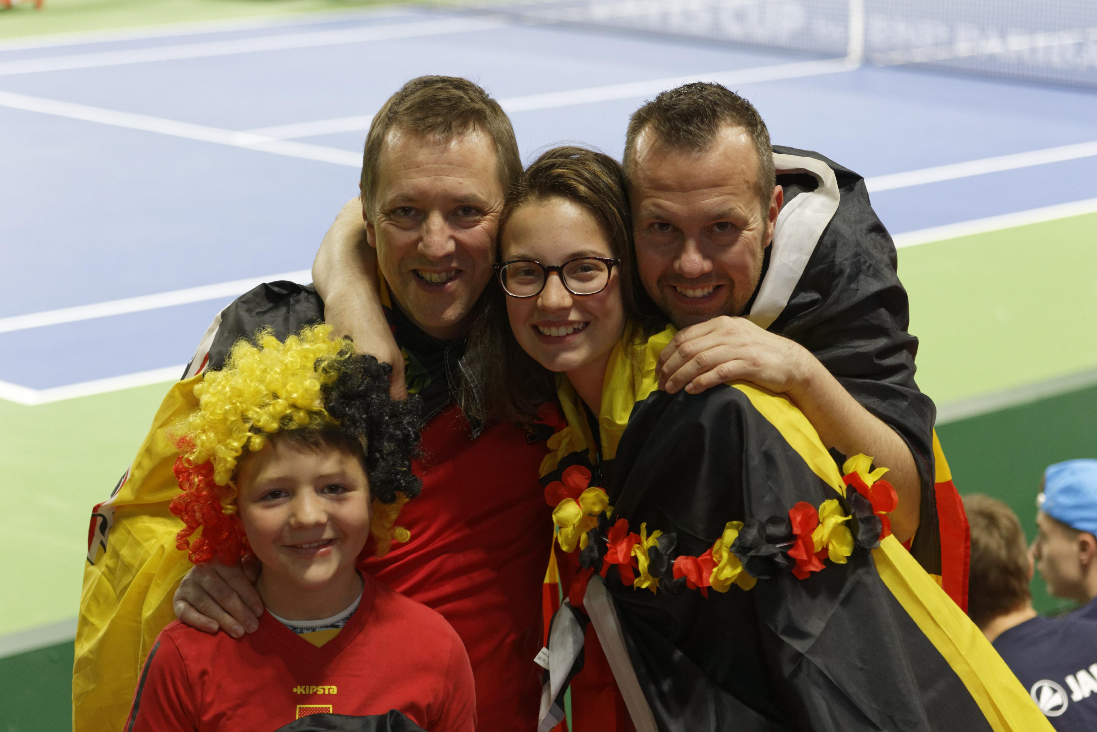 Davis Cup 16