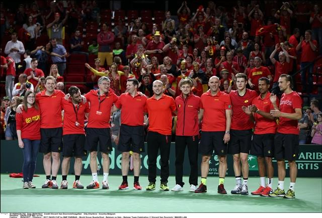 Davis Cup 18